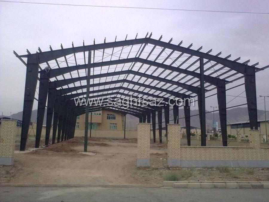 ساخت و نصب سوله